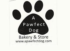 A Pawfect Dog