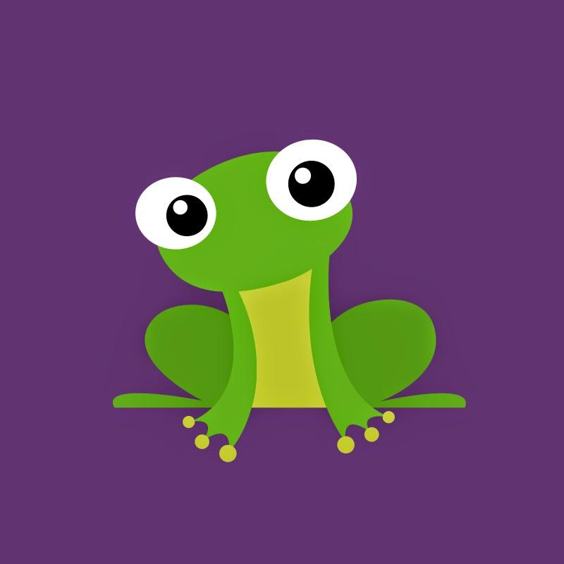 Frog by Lorenzo Sabia