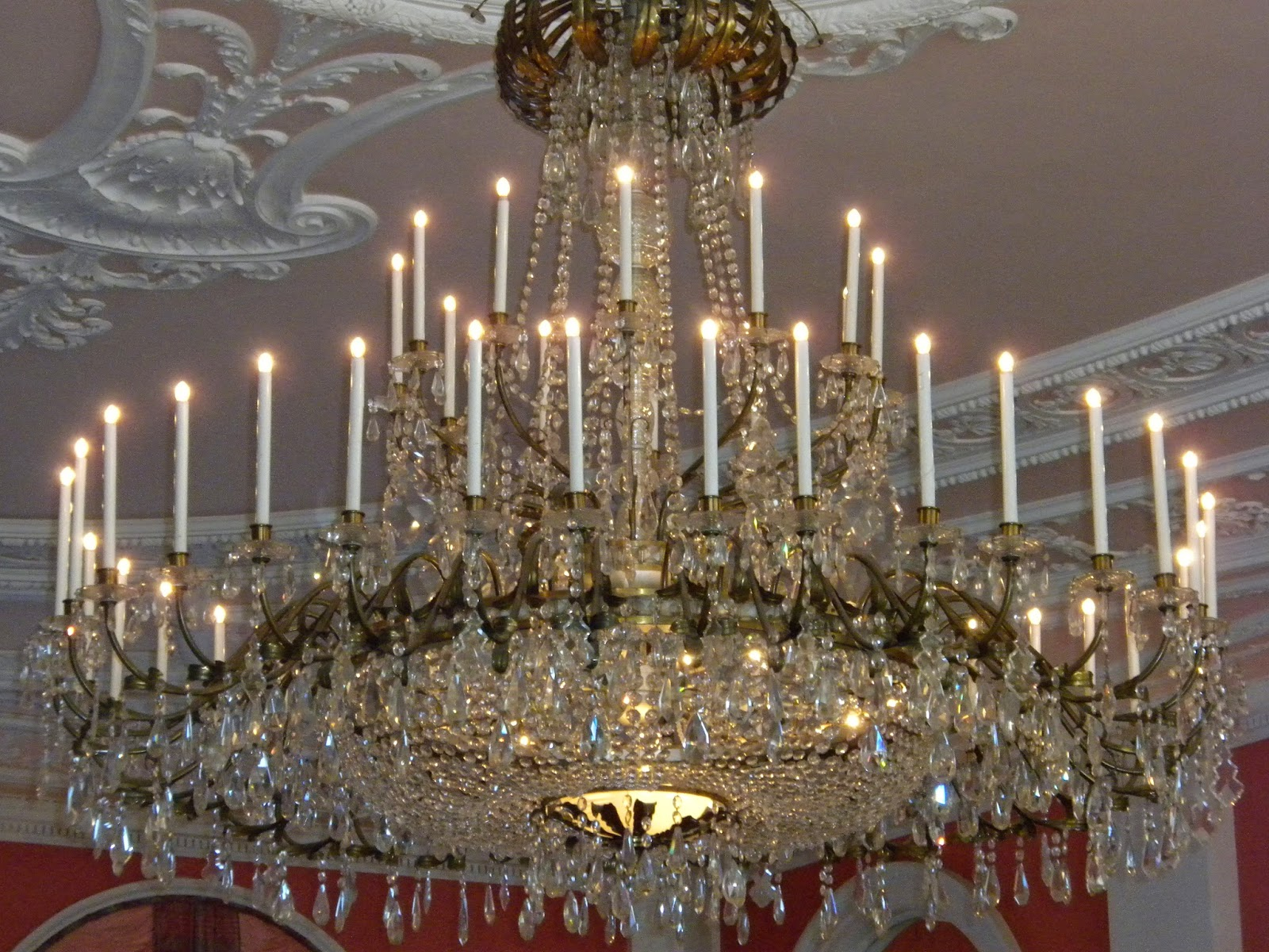 Panoply the historic wv greenbrier americas resort closeup of chandelier in cameo ballroom at the greenbrier arubaitofo Choice Image