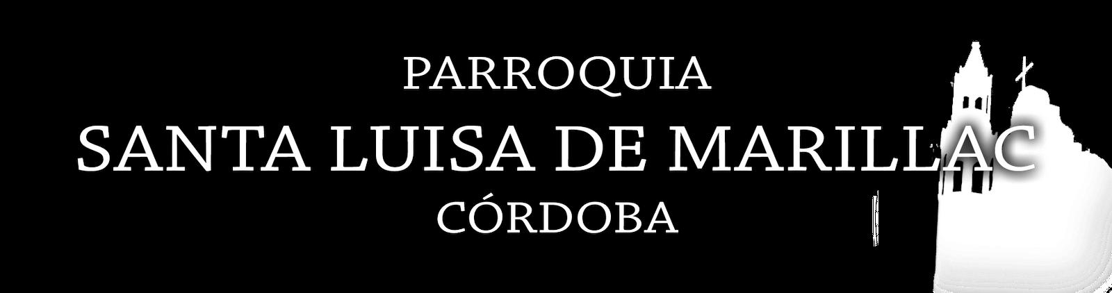 Parroquia Santa Luisa de Marillac                     Córdoba