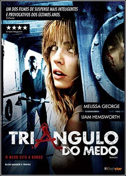 Download - Triângulo do Medo - DVDRip - AVI - Dublado