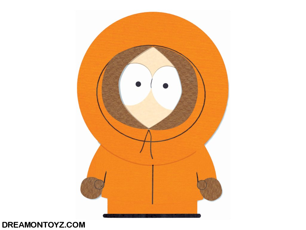 south park kenney