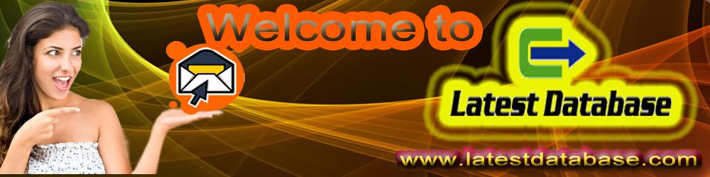 http://www.latestdatabase.com/usa-email-database/