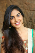 Ritu Varma photos at Telugu movie launch-thumbnail-9