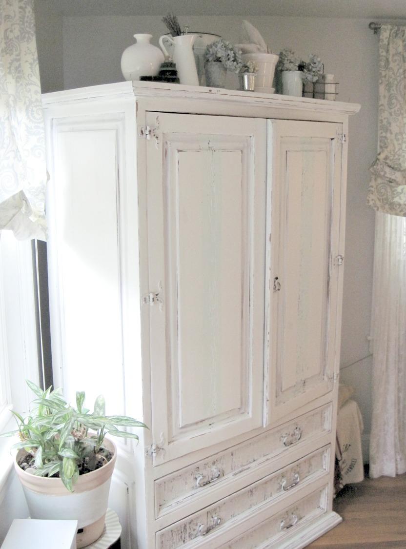 Incroyable A Sort Of Fairytale: Bloggeru0027s Home Tours #10   Elyse @ Tinkered Treasures