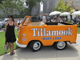 Tillamook Loaf Love Tour &#8211; 03/08/13 &#8211; 03/17/13