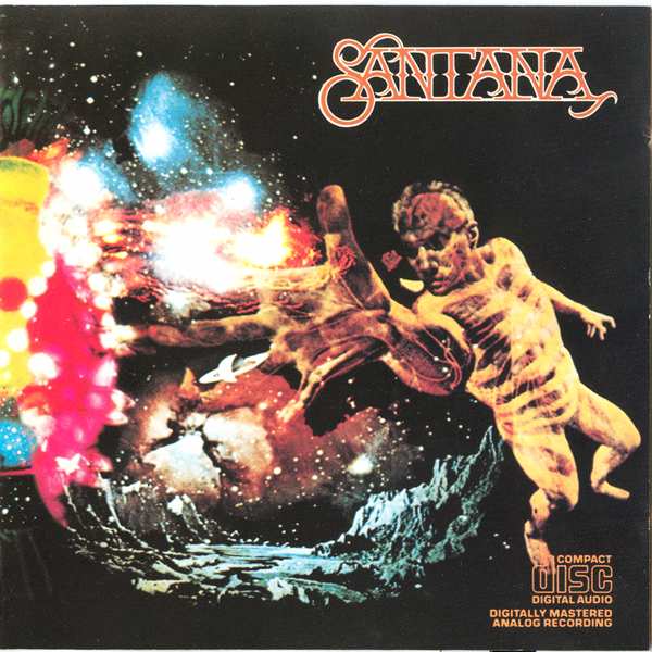 Santana What Are Your Top Five Albums Recorded Music