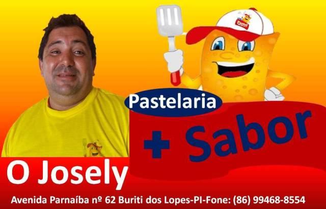 Pastelaria + Sabor o Josely