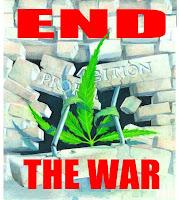 Congressistas dos EUA apresentam proposta para legalizar maconha