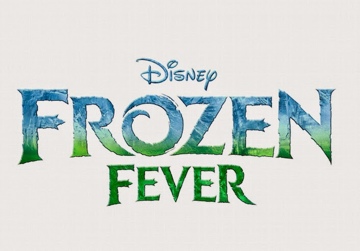Frozen Fever: First Look