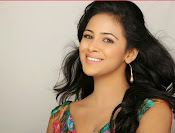 Actress Subhiksha Portfolio photos-thumbnail-2