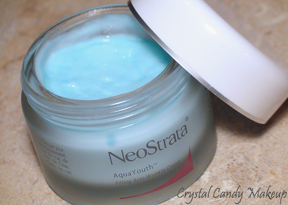 Crème Comblante Anti-Rides AquaYouth de NeoStrata