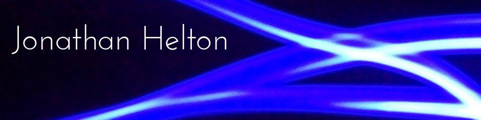Jonathan Helton's Blog