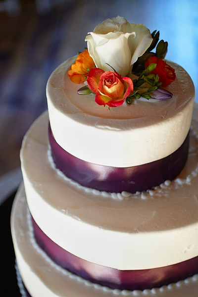 slater mill: wedding cake