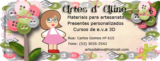 Artes d Aline