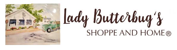 Lady Butterbug