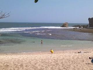 tempat break time di indonesia