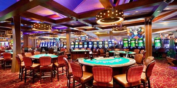 Hard rock hotel casino miami beach