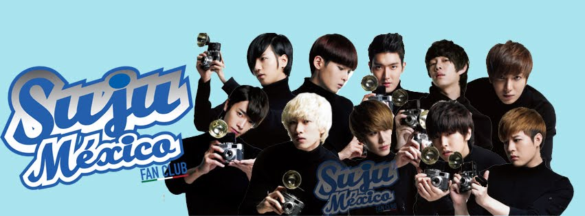 Super Junior Mexico