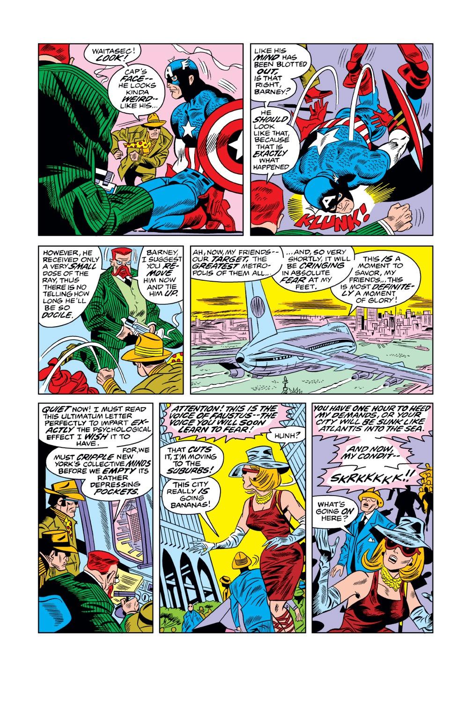 Captain America (1968) Issue #192 #106 - English 14