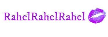Rahel Rahel Rahel