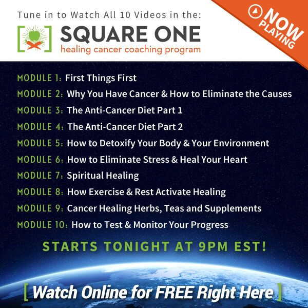 Square One Cancer Coaching
