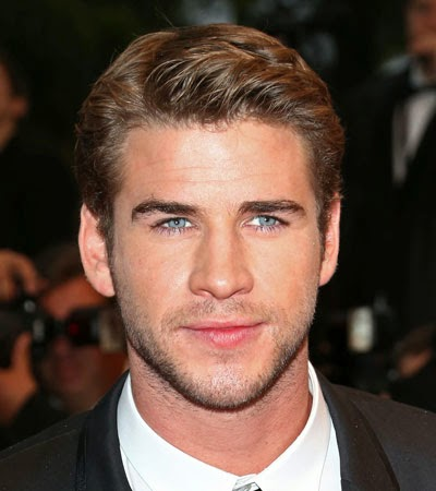 Top Hairstyles for Men 2014: Celebrities Rocking the Side Part ...