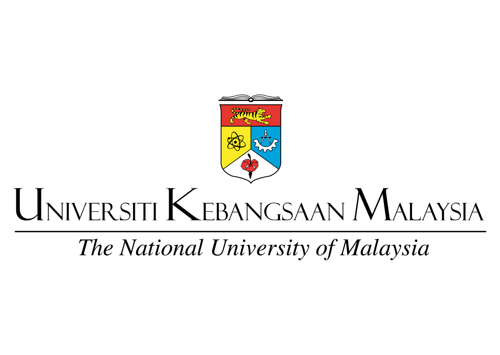 University Kebangsaan Malaysia Logo Vector Format Cdr Ai Eps Svg Pdf Png
