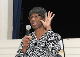 Lucille Bridges Ruby Bridges mother