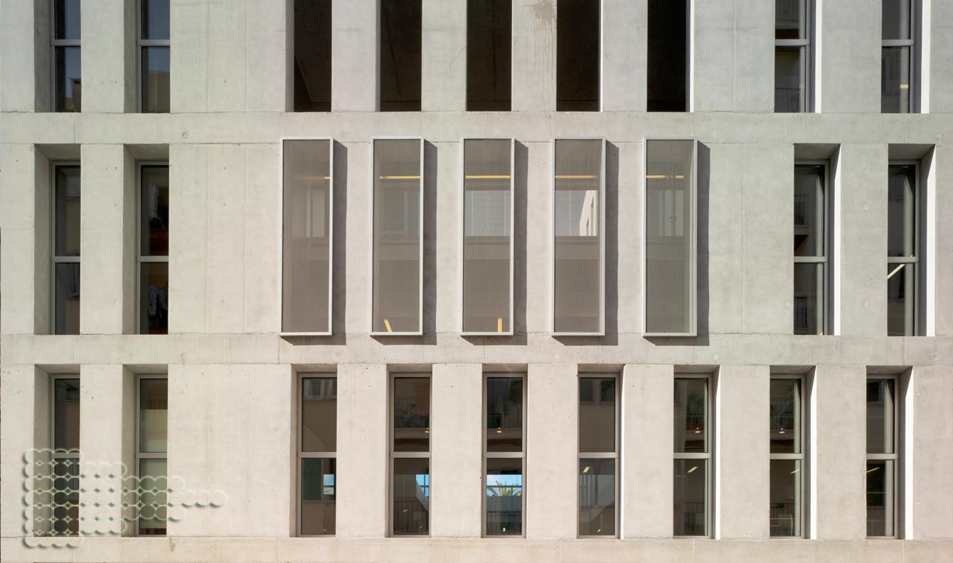 David frutos fotograf a de arquitectura conservatorio - Conservatorio de ibiza ...