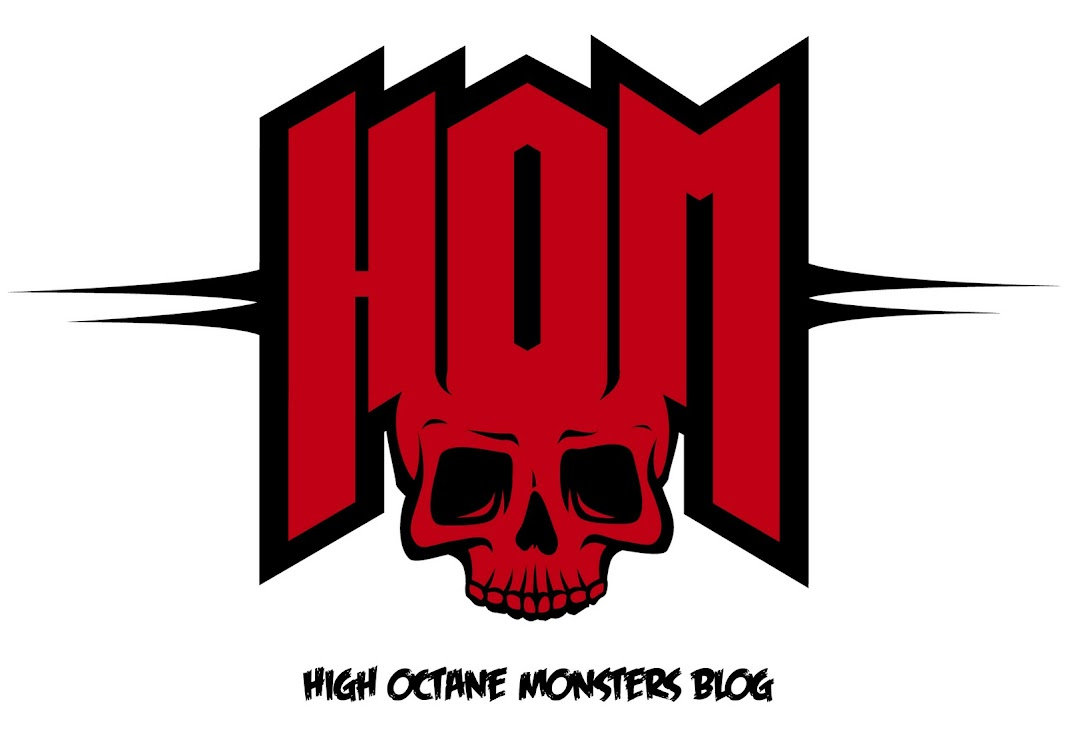 High Octane Monsters