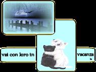 Campagna contro l'abbandono di cani e gatti