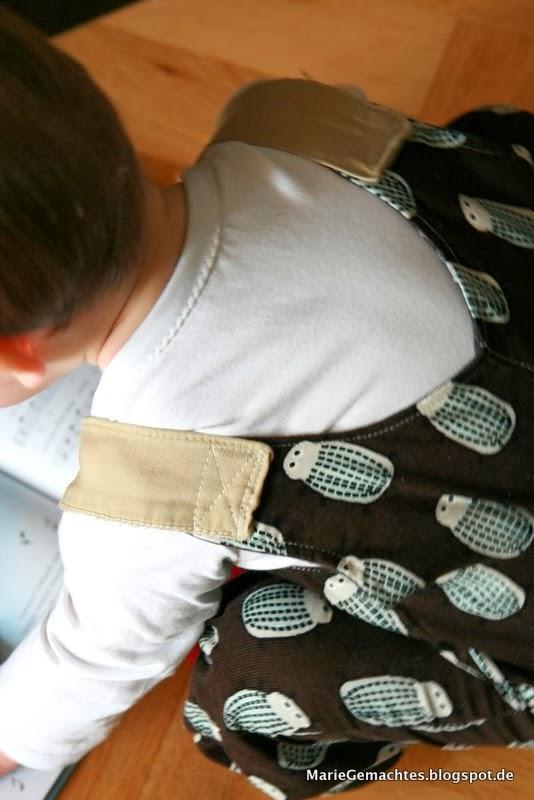 Mariegemachtes Joshua Auf Ein Neues Und Upgecyceltes T Shirt