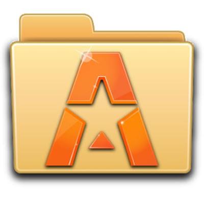 Astro file Manager η λύση για άνετη αντιγραφή αρχείων σε SD card (Android)