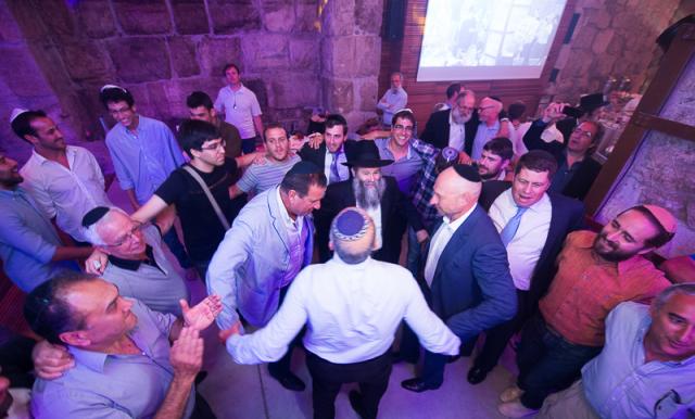 Israel rasmi ruangan Yahudi di bawah Masjid Al-Aqsha