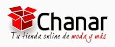 Tienda Online Chanar