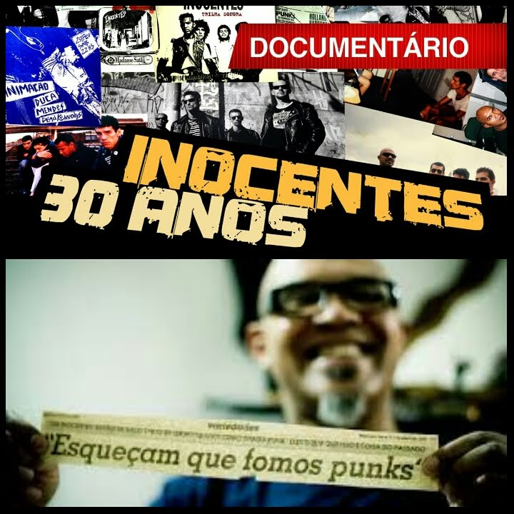 Inocentes - 30 anos