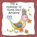 Cloth Doll Artistry