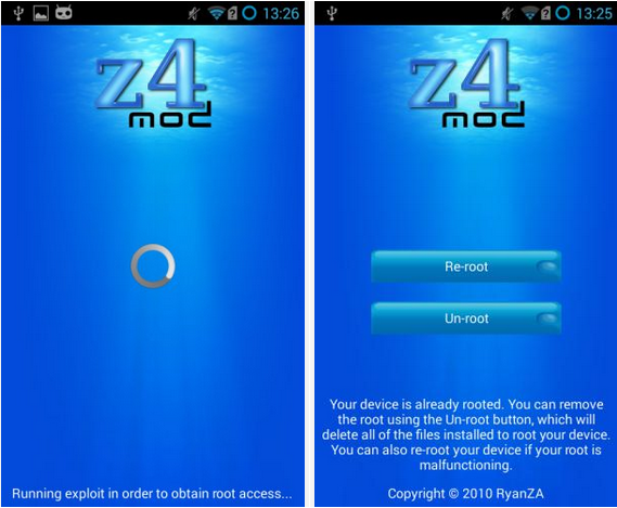 Z4root apk file download for android latest version