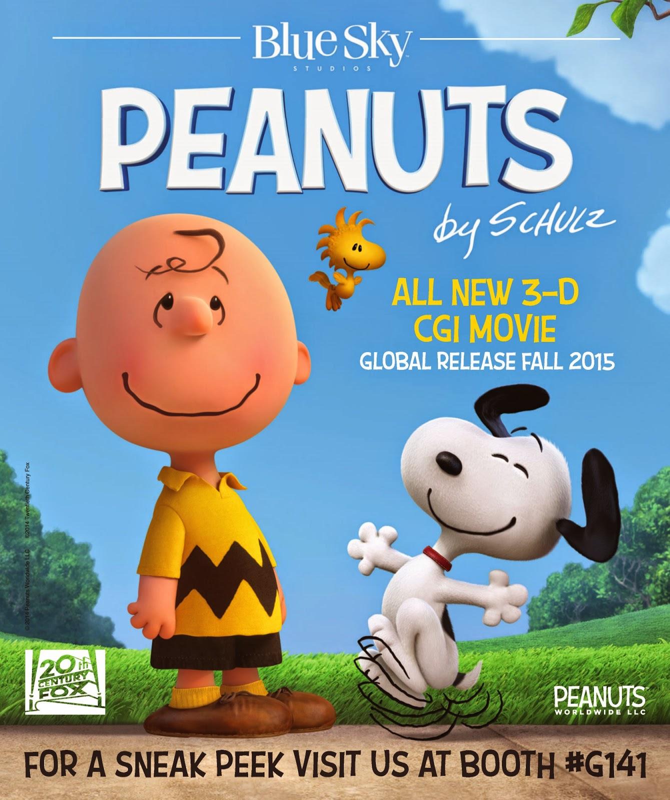 video club: Snoopy & Charlie Brown