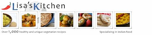 Lisa's Vegetarian Kitchen
