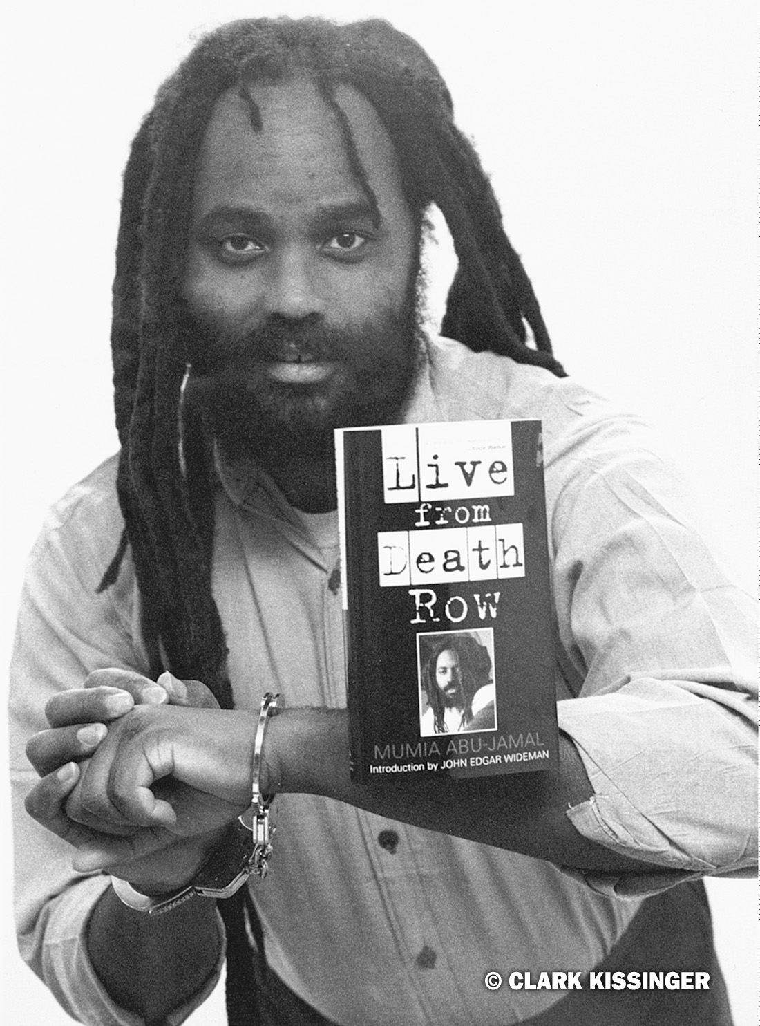 prison radio mumia essays In an essay for prison radio, mumia abu jamal says the state of pennsylvania has put the us constitution on lockdown  black agenda radio this week examines two.