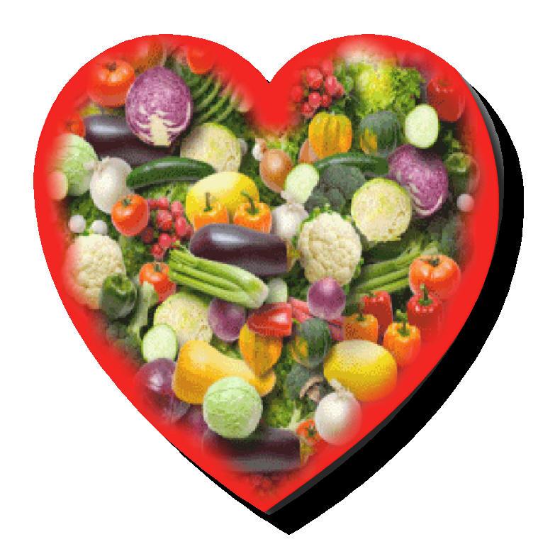 Alimentaci n saludable qu alimentos esenciales debo - Alimentos saludables para el corazon ...