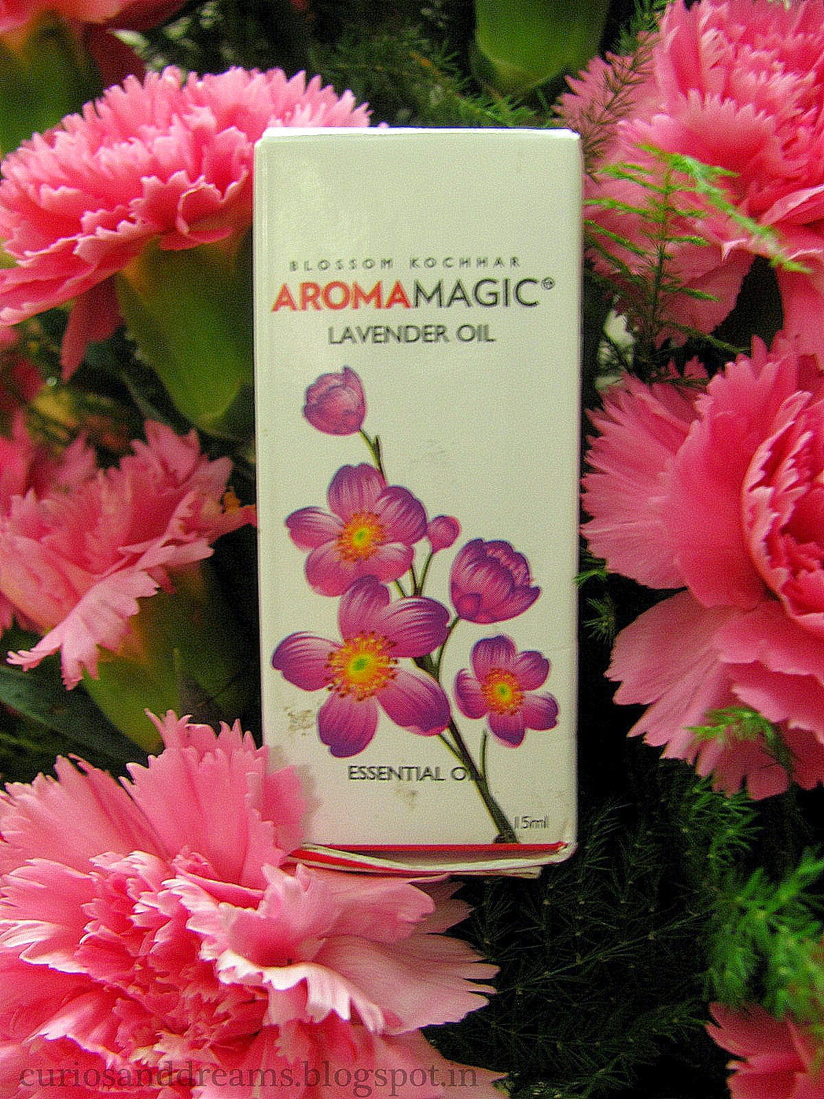 Aroma Magic Lavender Essential Oil Review, Lavender Essential Oil Review
