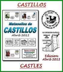 Abr 12 - CASTILLOS