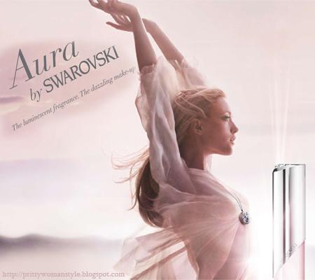 Aura Swarovski парфюм според зодията и цвета на косата