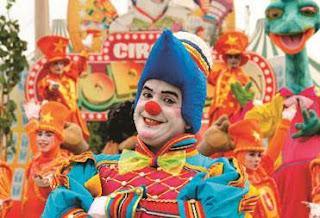 Shopping Grande Rio recebe Circo do Topetão pela primeira vez em São João de Meriti