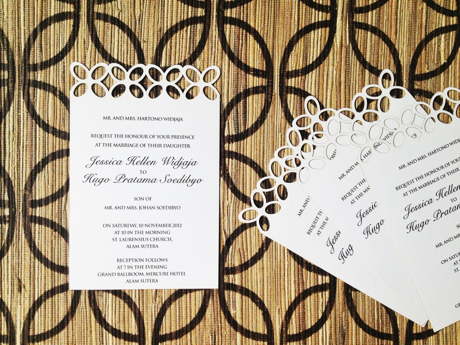 Invitations Paper for awesome invitation template
