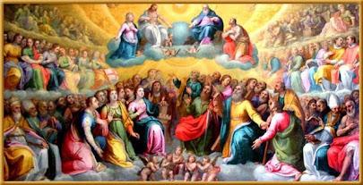 1 novembre tutti i santi