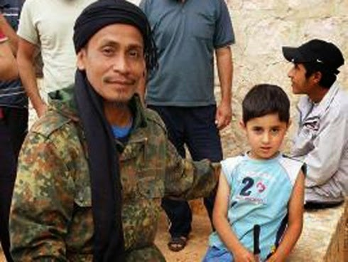 Terbaru Keadaan Ustaz Mohd Lotfi Ariffin Selepas Diserang Tentera Bashar al Assad di Syria Jom Terjah